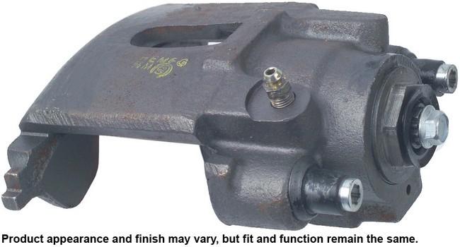 Cardone Reman 18-4168 Disc Brake Caliper