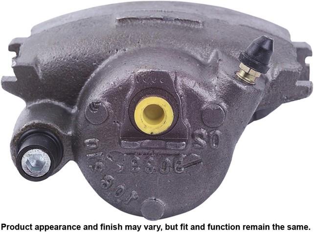 Cardone Reman 18-4177 Disc Brake Caliper