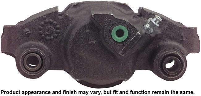 Cardone Reman 18-4193 Disc Brake Caliper
