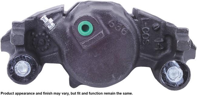 Cardone Reman 18-4195 Disc Brake Caliper