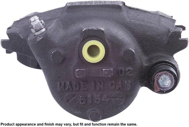 Cardone Reman 18-4199 Disc Brake Caliper
