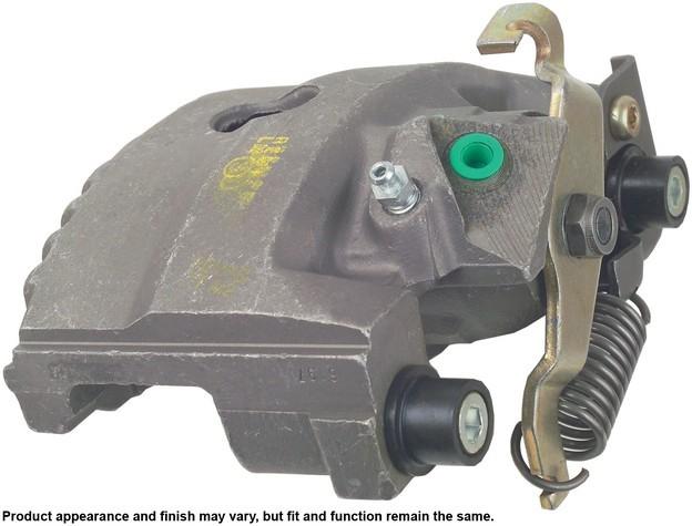 Cardone Reman 18-4237A Disc Brake Caliper
