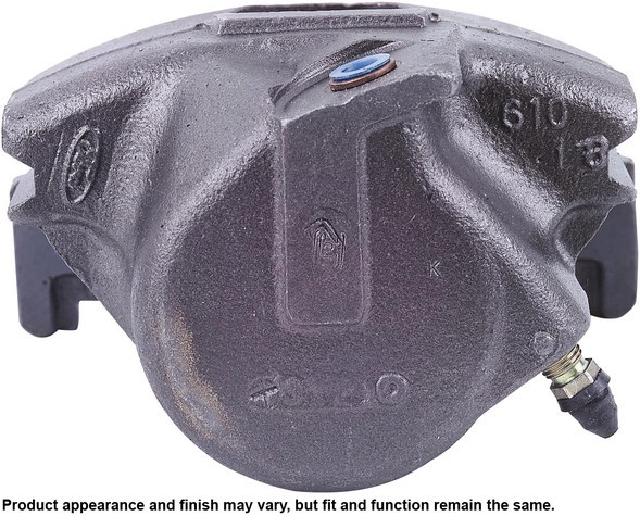 Cardone Reman 18-4256 Disc Brake Caliper