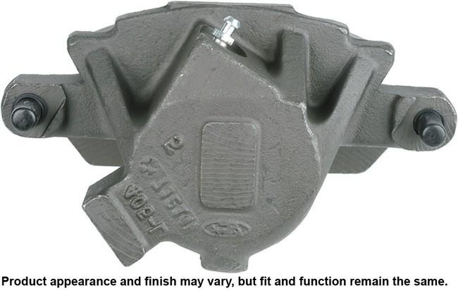 Cardone Reman 18-4257 Disc Brake Caliper