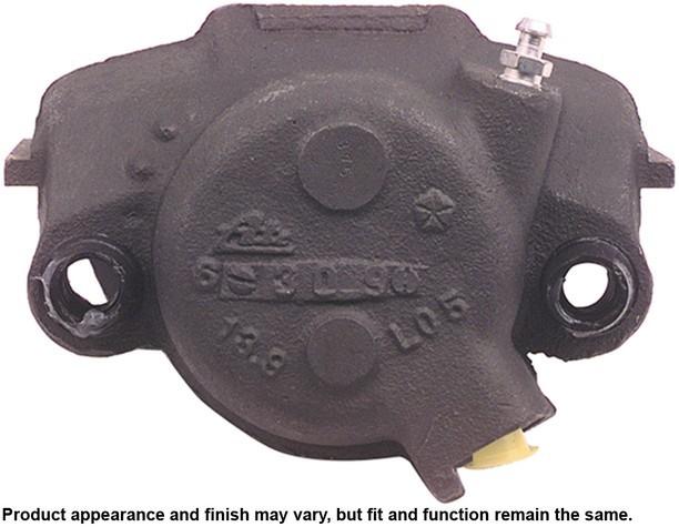 Cardone Reman 18-4274S Disc Brake Caliper