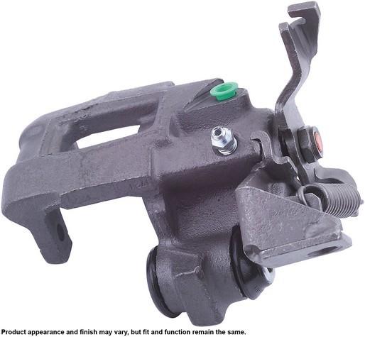 Cardone Reman 18-4327 Disc Brake Caliper
