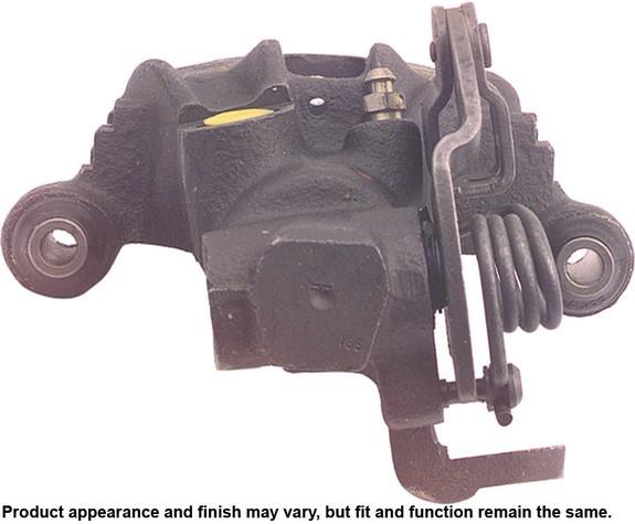 Cardone Reman 18-4334 Disc Brake Caliper