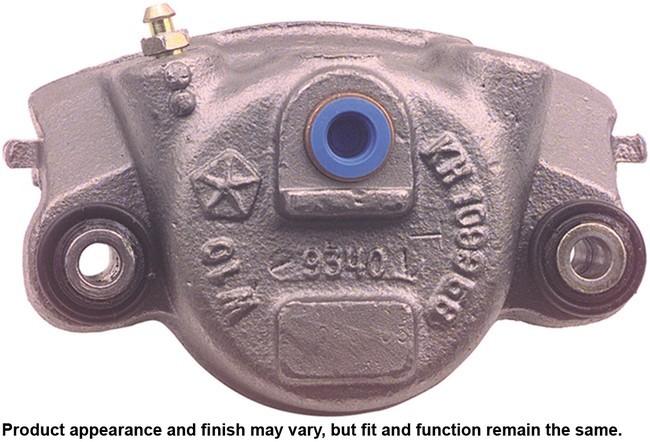 Cardone Reman 18-4336S Disc Brake Caliper