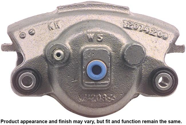 Cardone Reman 18-4339S Disc Brake Caliper