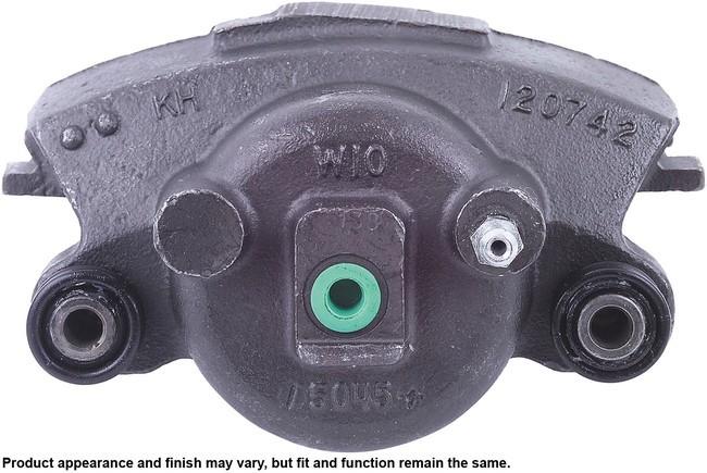 Cardone Reman 18-4340 Disc Brake Caliper