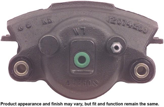 Cardone Reman 18-4340S Disc Brake Caliper