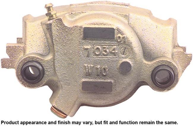 Cardone Reman 18-4341 Disc Brake Caliper