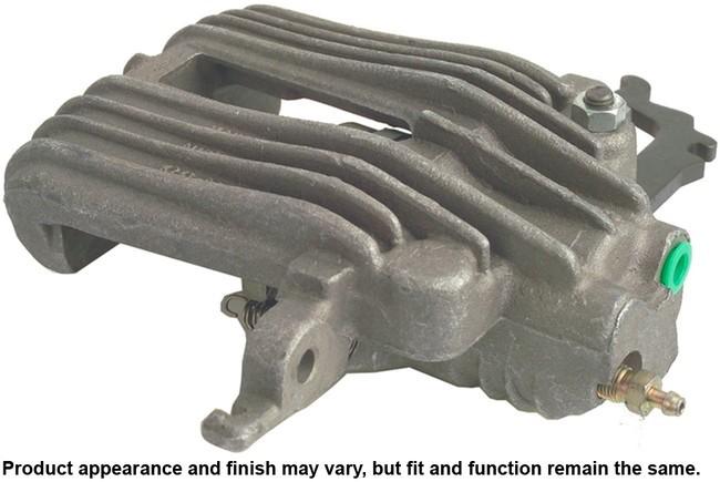 Cardone Reman 18-4345 Disc Brake Caliper