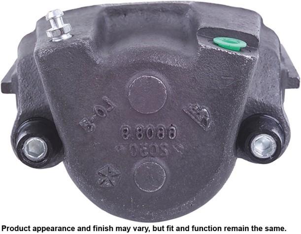 Cardone Reman 18-4364 Disc Brake Caliper