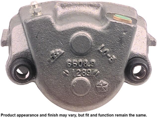 Cardone Reman 18-4364S Disc Brake Caliper