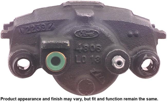 Cardone Reman 18-4368S Disc Brake Caliper