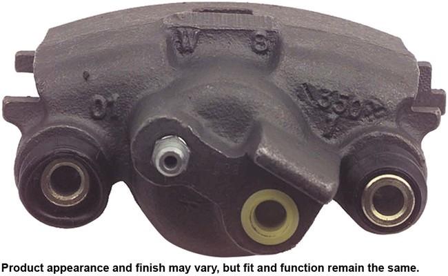 Cardone Reman 18-4372 Disc Brake Caliper