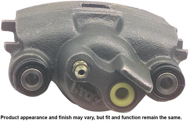Cardone Reman 18-4372S Disc Brake Caliper