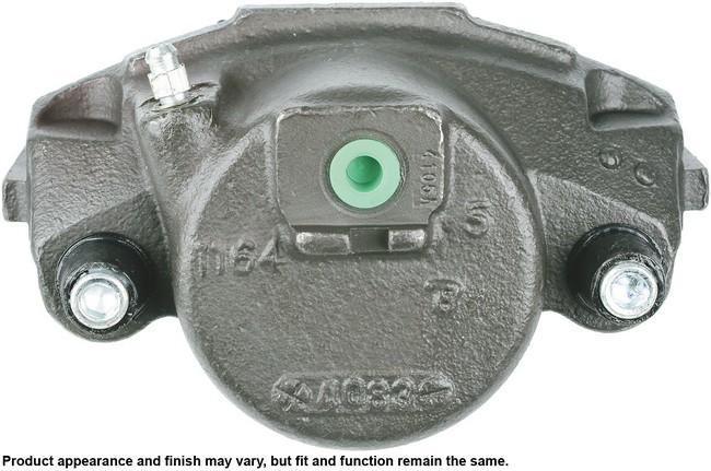 Cardone Reman 18-4380 Disc Brake Caliper