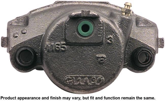Cardone Reman 18-4381S Disc Brake Caliper