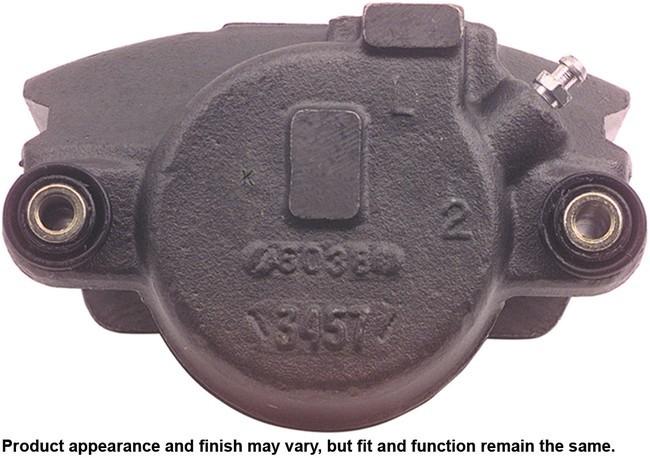 Cardone Reman 18-4391S Disc Brake Caliper