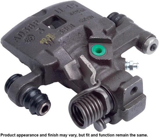 Cardone Reman 18-4393 Disc Brake Caliper