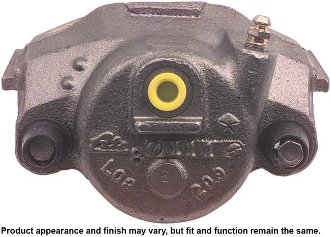 Cardone Reman 18-4504S Disc Brake Caliper