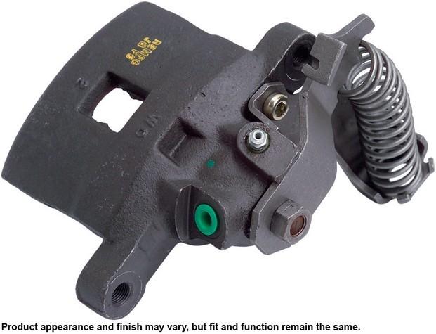 Cardone Reman 18-4510 Disc Brake Caliper