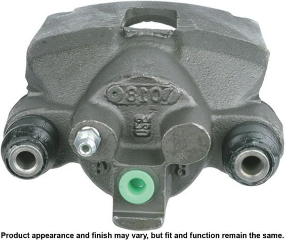 Cardone Reman 18-4604 Disc Brake Caliper
