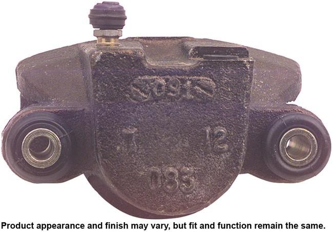 Cardone Reman 18-4608 Disc Brake Caliper