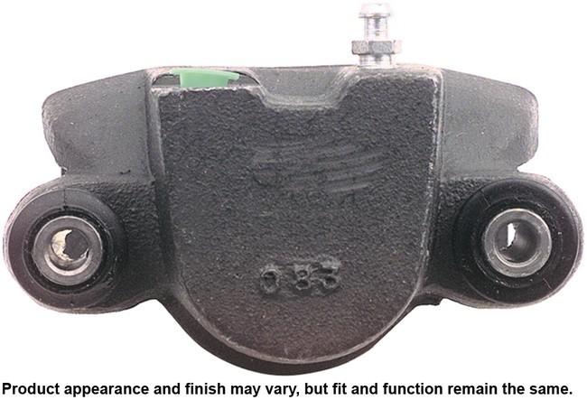 Cardone Reman 18-4609 Disc Brake Caliper