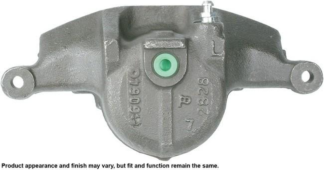 Cardone Reman 18-4611 Disc Brake Caliper