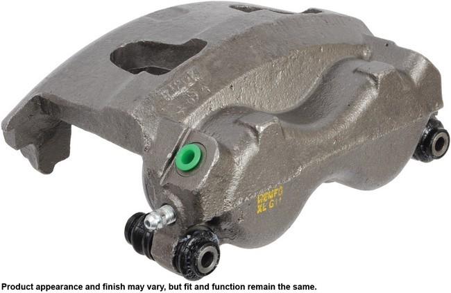 Cardone Reman 18-4614 Disc Brake Caliper