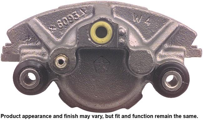 Cardone Reman 18-4616S Disc Brake Caliper