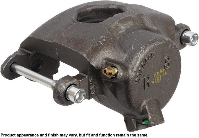 Cardone Reman 18-4624HD Disc Brake Caliper
