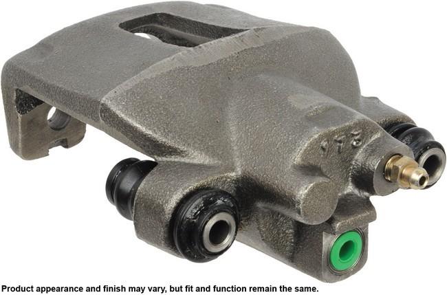 Cardone Reman 18-4637HD Disc Brake Caliper