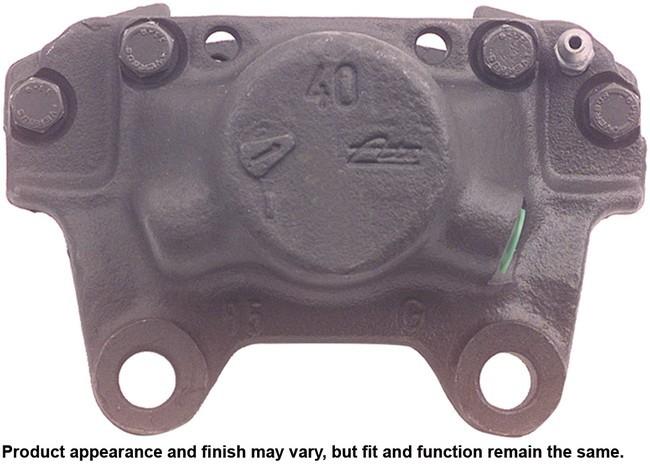 Cardone Reman 18-4641 Disc Brake Caliper