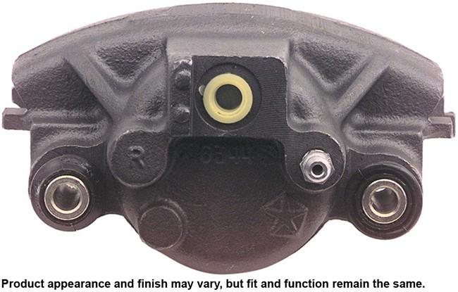 Cardone Reman 18-4643S Disc Brake Caliper