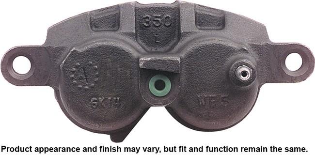 Cardone Reman 18-4651 Disc Brake Caliper