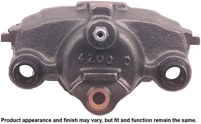 Cardone Reman 18-4656 Disc Brake Caliper