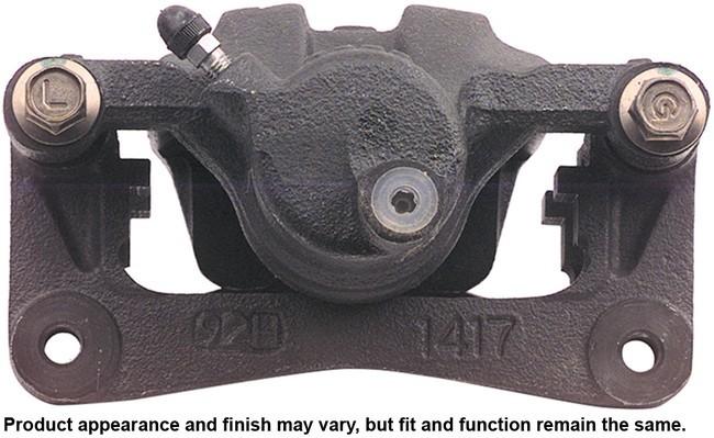 Cardone Reman 18-4666 Disc Brake Caliper