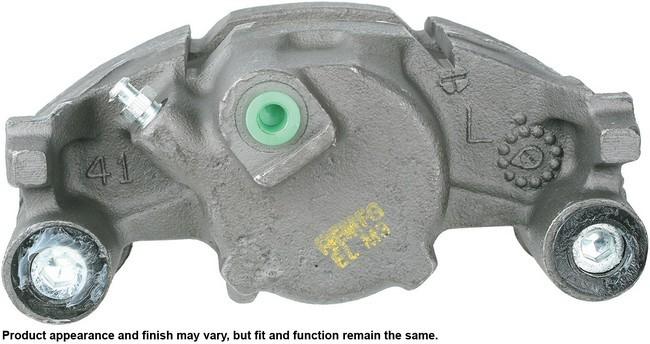 Cardone Reman 18-4684 Disc Brake Caliper