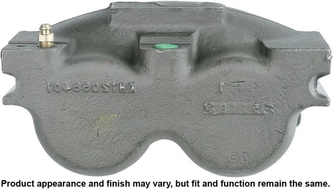 Cardone Reman 18-4686 Disc Brake Caliper