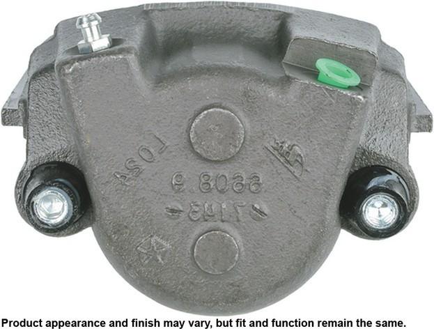 Cardone Reman 18-4714 Disc Brake Caliper