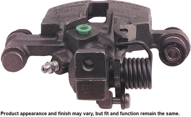 Cardone Reman 18-4738 Disc Brake Caliper