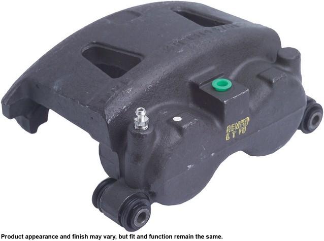 Cardone Reman 18-4744 Disc Brake Caliper