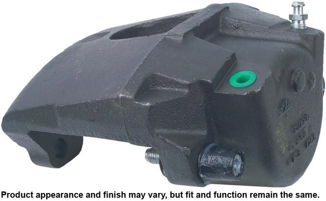 Cardone Reman 18-4757 Disc Brake Caliper