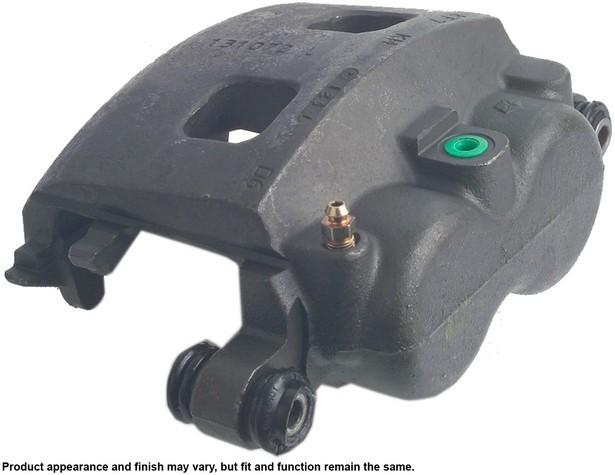 Cardone Reman 18-4762 Disc Brake Caliper