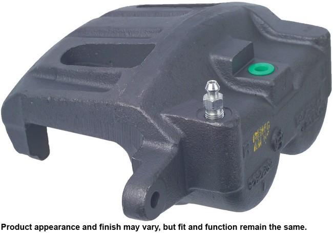 Cardone Reman 18-4862 Disc Brake Caliper