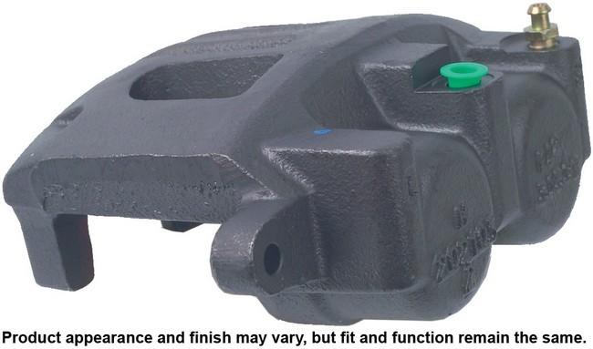 Cardone Reman 18-4867 Disc Brake Caliper